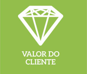 VALOR DO CLIENTE